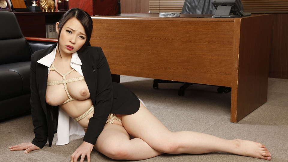 Yuuki Mihane(ゆうき美羽) 社長秘書のお仕事 Vol.9