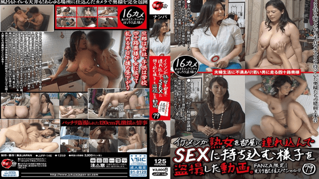 Pictures of secretly grown girls FHD Mature JAPAN JJPP-146