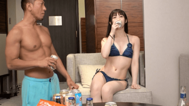 FHD Amatuer 326EVA-043 Nampa The Whitening Beauty Twosome Who Was Playing