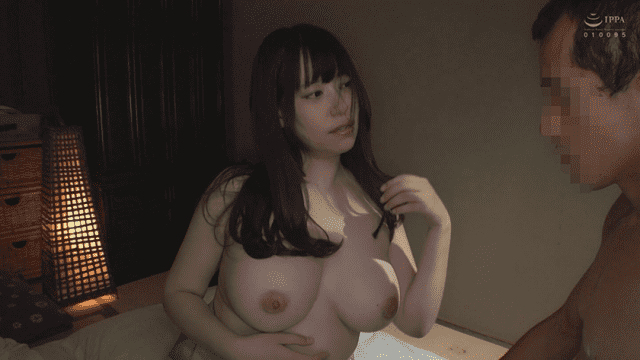 FHD Amatuer 371AHSHIRO-115 If a fair-skinned huge breasts beautiful mature woman lives under the same roof and is aiming for a young